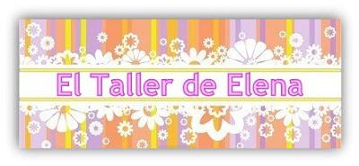 El Taller de Elena