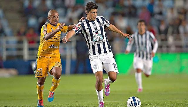 Ver partido Tigres vs Pachuca en vivo