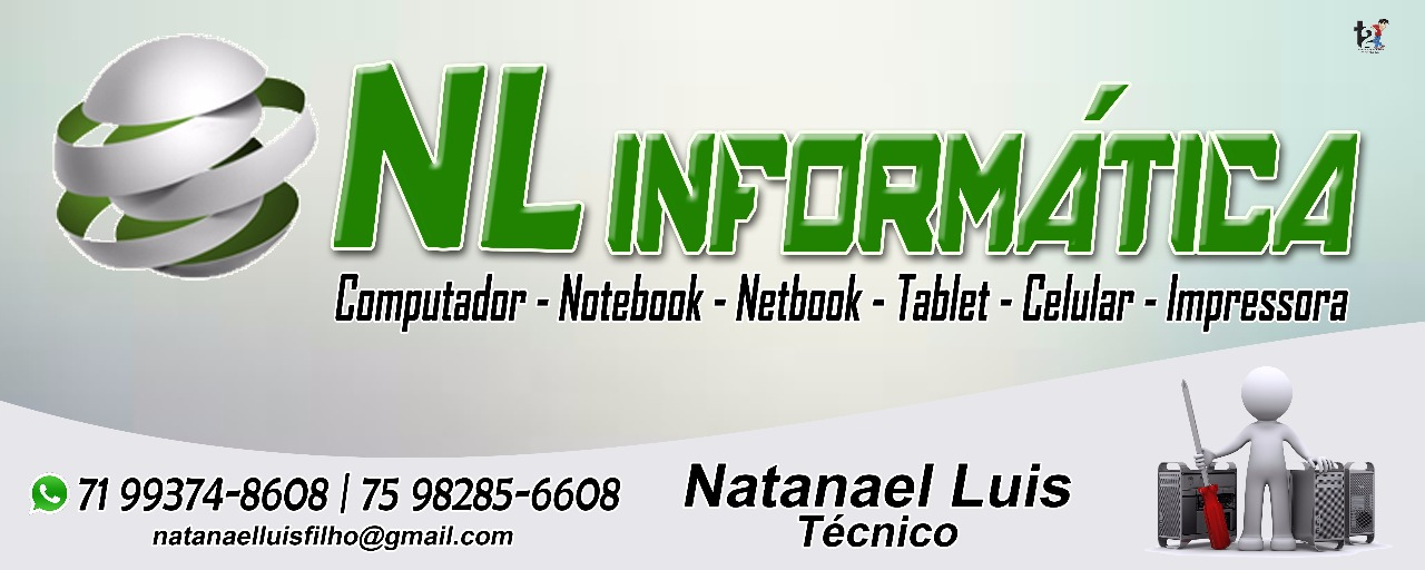 NL Informática