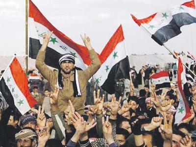 Bagaimana Iraq Selepas Sedekad Dijajah?