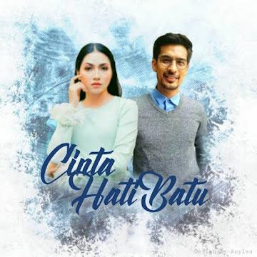 OST Cinta Hati Batu (Lestary TV3) Rabu - Khamis (9 Malam)