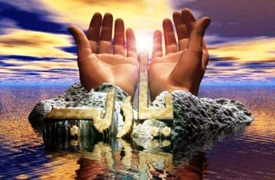 ya Allah Aku Bersyukur ya Allah,aku Bersyukur Kerana