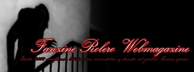 FANZINE ROLERO WEBMAGAZINE