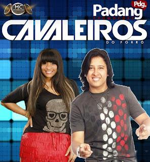 CAVALEIROS DO FORRÓ EM CANAPI-AL 29-12-13