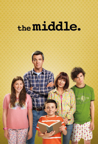 THE MIDDLE 4X09 ESPAÑOL