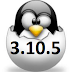 Install/Upgrade to Linux Kernel 3.10.5 in Ubuntu/Linux Mint