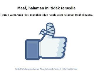 Jangan ragu untuk membuat Auto like Facebook