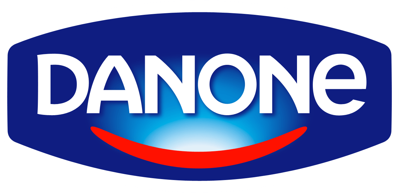 image logo danone gratuit