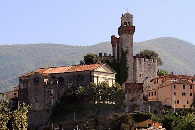 castello Nozzano