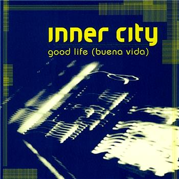 Inner City - Buena Vida - The 1st Part