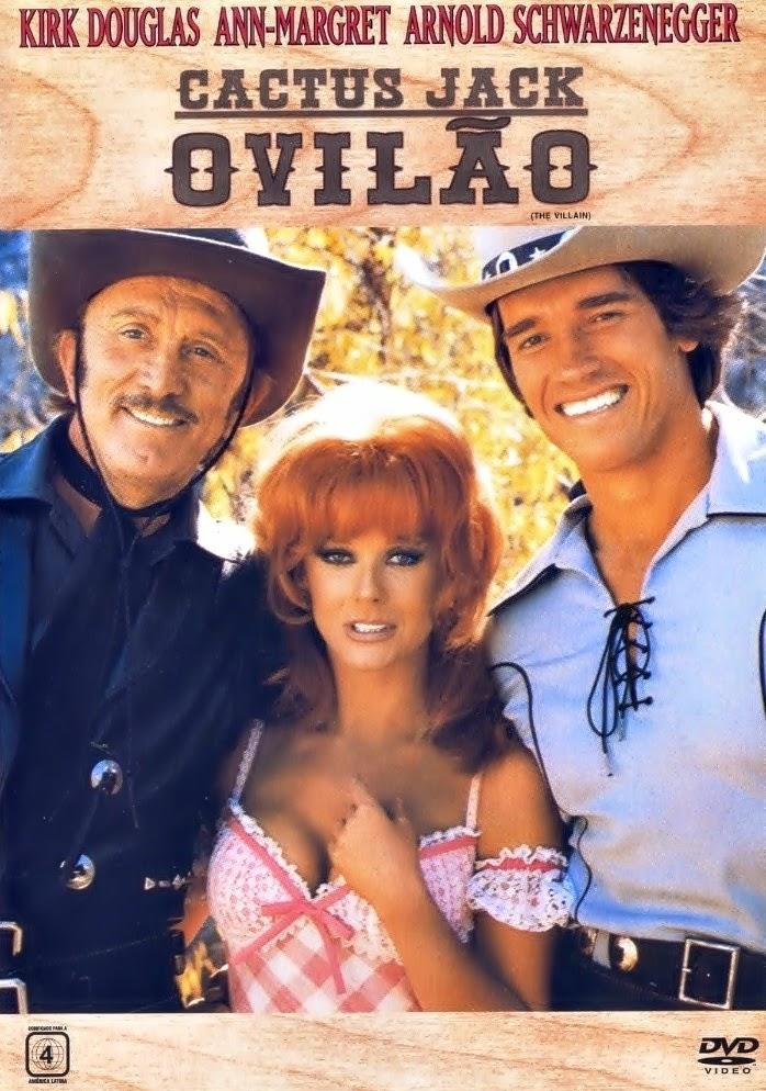 Cactus Jack: O Vilão – Dublado (1979)