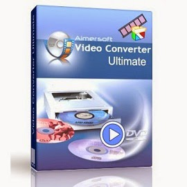 Aimersoft Video Converter Ultimate 6.3