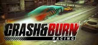 Crash And Burn Racing For PC Full Version Gratis Unduh Dijamin Work