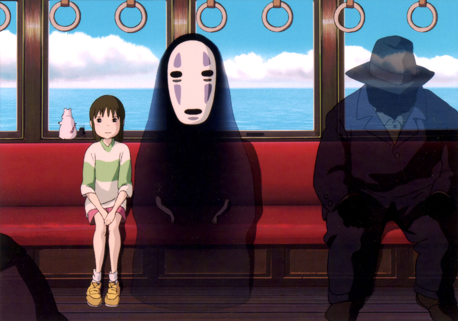 Spirited Away movie picture