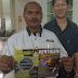 Panas: Orang Ramai Di Halang Masuk Ke Taklimat Penerangan 'Isu Lynas' Di RTM Pahang Semalam !