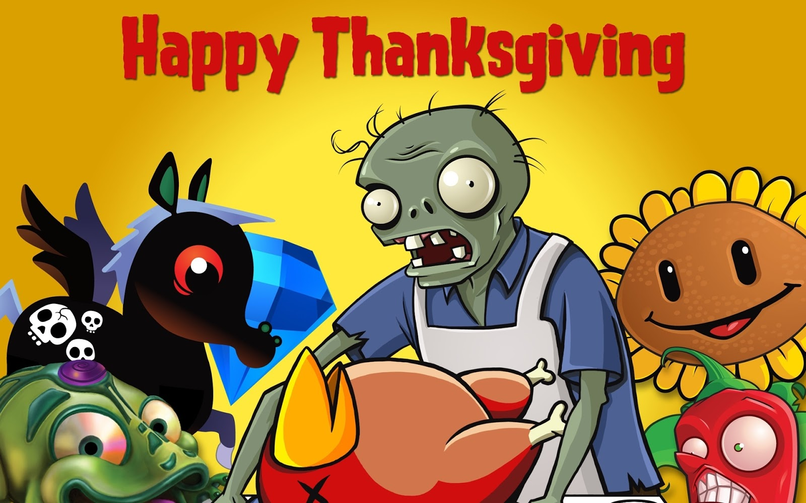 Thanksgiving day 2012 funny hd thanksgiving wallpapers for iphone 5 free hd wallpapers for - Thanksgiving wallpaper backgrounds ...