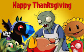 #25 Happy Thanksgiving Wallpaper