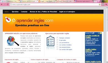 Ejercicios Para Aprender Inglés