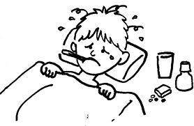 panas dan demam anak