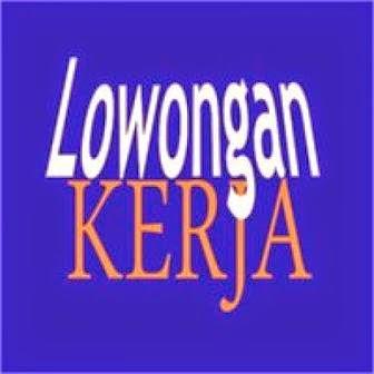 Lowongan Kerja 2014 Tangerang
