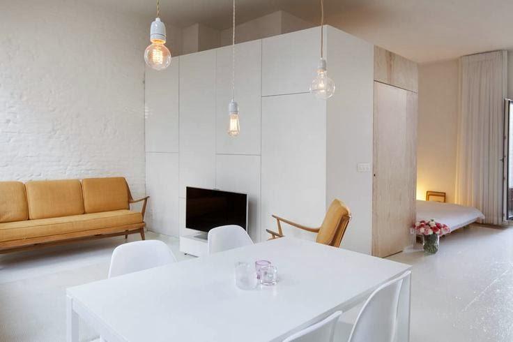seche linge appartement perfect location de vacances appartement les rousses salle de bains. Black Bedroom Furniture Sets. Home Design Ideas
