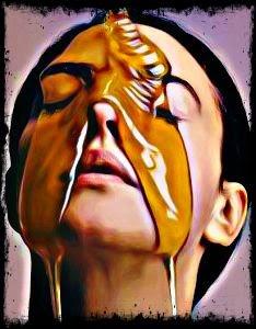 Bal Limon Suyu Maskesi, Balın Cilde Faydaları