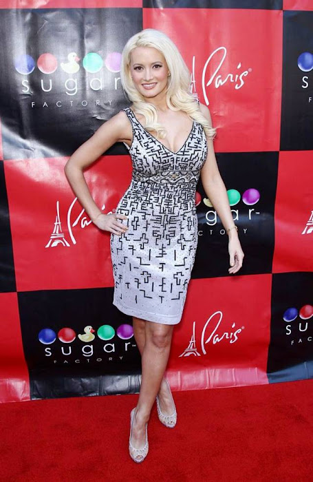 holly madison hollywood beauty cute stills