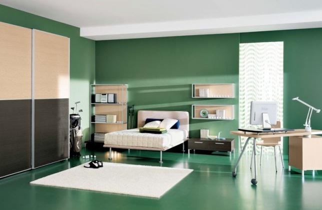 New modern boy 39 s bedroom ideas interior design ideas for Contemporary boys bedroom ideas