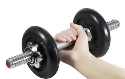 L'importanza della tecnica nell'allenamento con i pesi