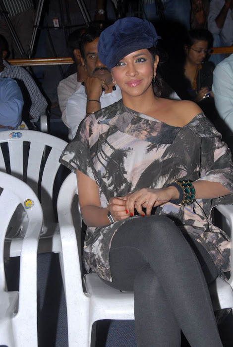 lakshmi manchu at ekaveera platinum disc event latest photos