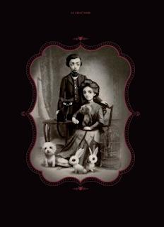 Cuentos macabros. Edgar Allan Poe. Benjamín Lacombe, ilustrador