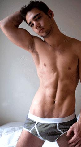 Zack Randall Gay 36