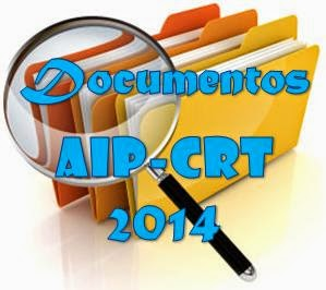 Documentos AIP-CRT 2014
