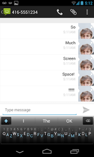 Minuum Keyboard android