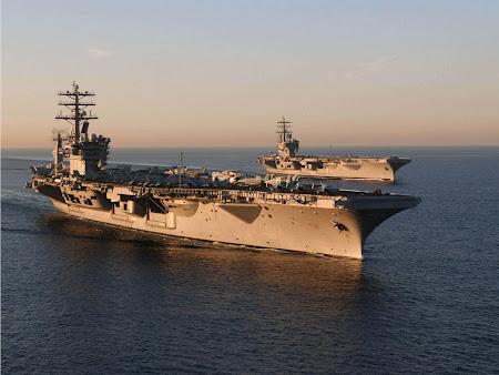 aircraft carrier wallpaper