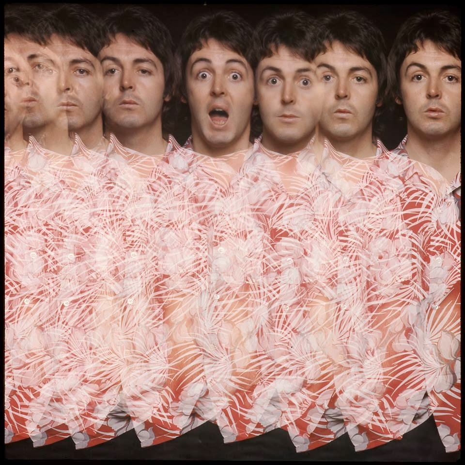 ROCK, PAUL MCCARTNEY