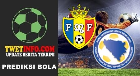 Prediksi Moldova U17 vs Bosnia U17