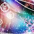 Tarjeta de Navidad Colores Descarga Gratis