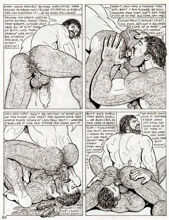Layla extreme penetration