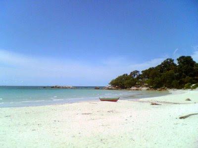 5 Tempat Wisata Pulau Bintan Riau Yang Mempesona
