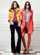 MARKOVA OTOÑO INVIERNO 2013 ANTICIPO tapados markova moda invierno