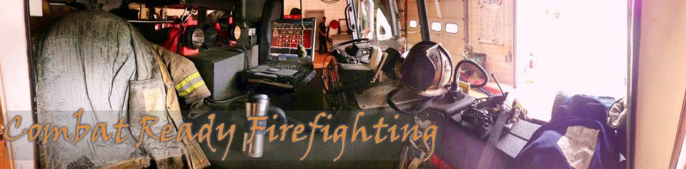 Combat Ready Firefighting