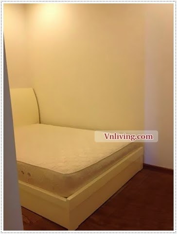 Apartment for rent at District 1 HCMC