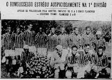 Placar Histórico: 07/04/1929.