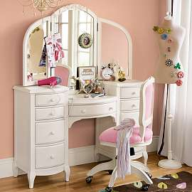 Matt Matt France Vanity Table Ideas