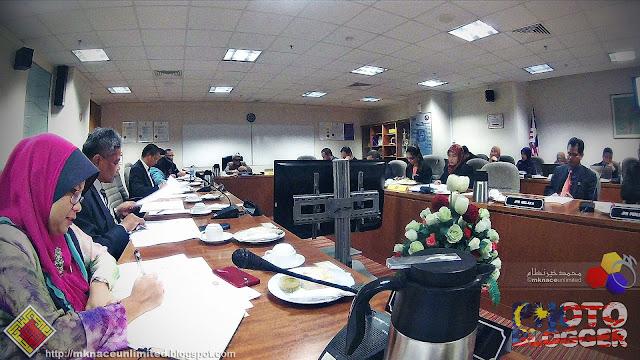 Meeting @E8, KPM
