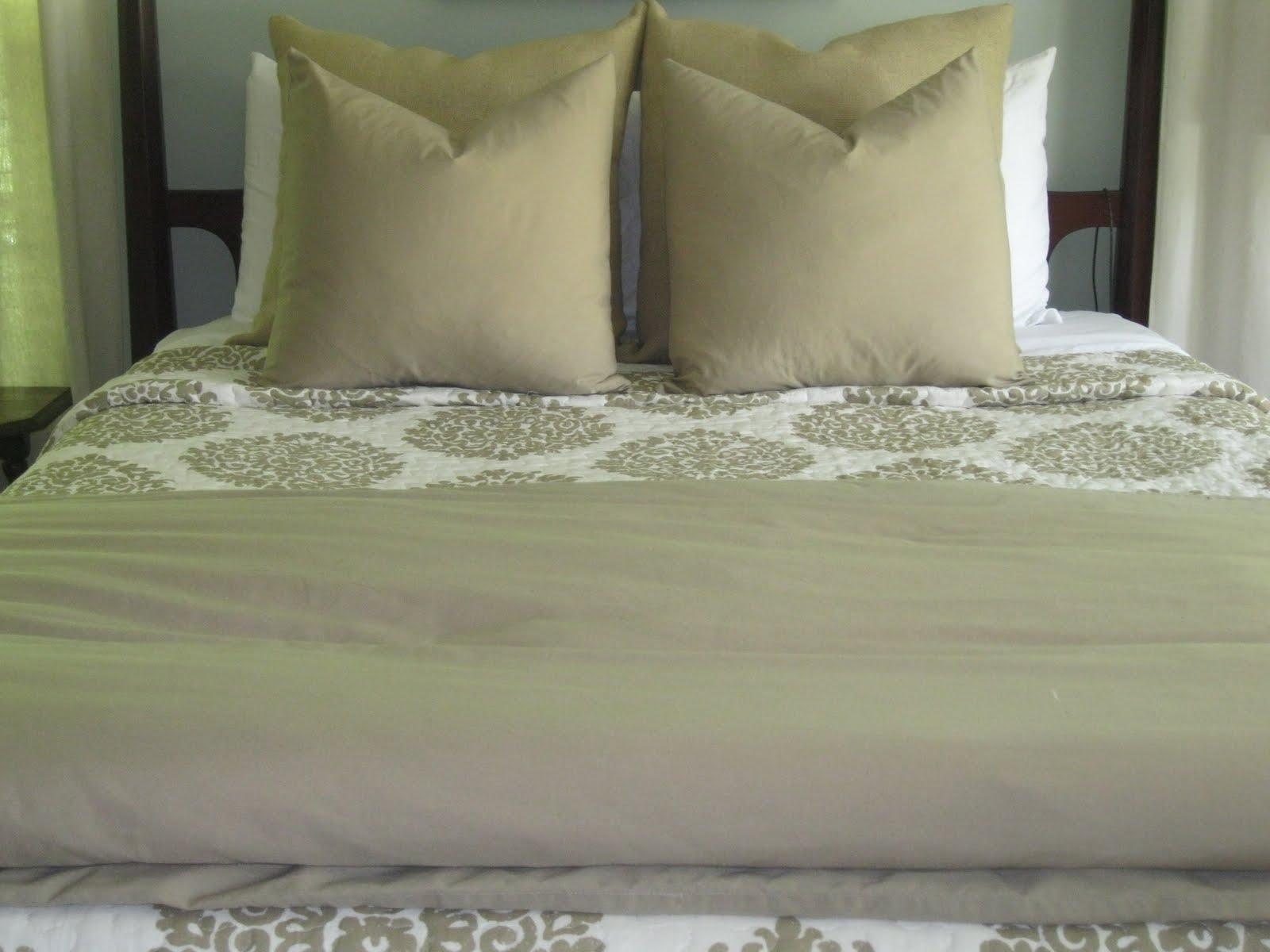 Accessorize And Organize Diy Throw Pillows