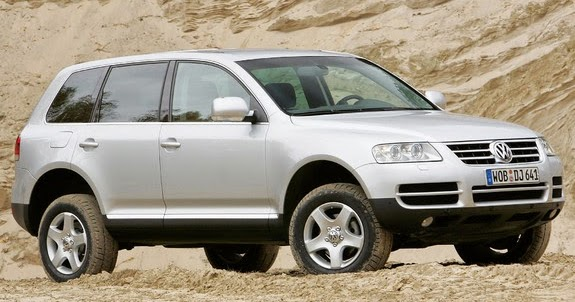the ultimate car guide car profiles volkswagen touareg. Black Bedroom Furniture Sets. Home Design Ideas