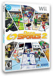 wii sports wii iso