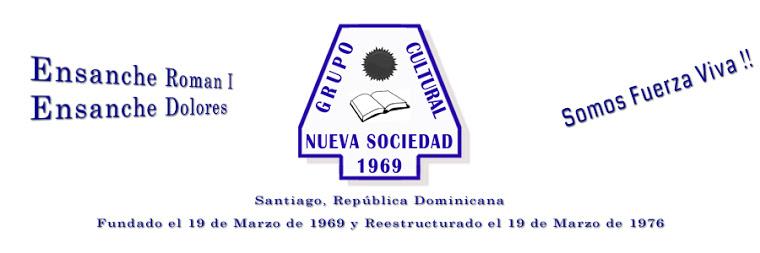 Club Cultural y Deportivo Nueva Sociedad